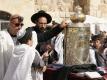 Reizen Israel
