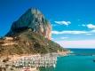 Reizen Spanje